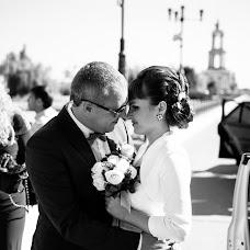 Wedding photographer Sergey Sevastyanov (SergSevastyanov). Photo of 12.10.2014