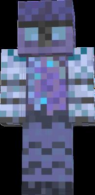 Diamond Encrusted Golem