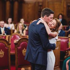 Wedding photographer Mark Wallis (wallis). Photo of 11.04.2018