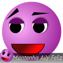 Mantenha Aily Feliz 🇧🇷 icon