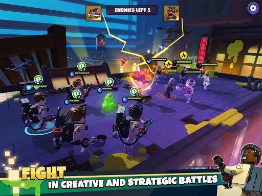 LEGOu00ae Legacy: Heroes Unboxed 1.3.4 screenshots 6