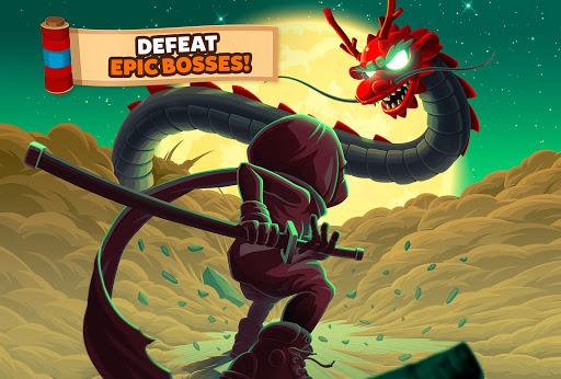 Ninja Dash Run - Epic Arcade Offline Games 2020 1.4.2 Mod Screenshots 12