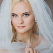 Wedding photographer Artem Kuzmichev (Kuzmichev). Photo of 08.02.2016