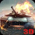 Tank Strike 3D icon