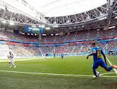 Sint-Petersburg wordt nieuwe speelstad, ten koste van Dublin, tijdens het Europees kampioenschap