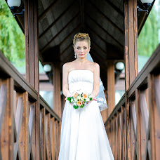 Wedding photographer Egor Babkin (Babkin). Photo of 21.06.2015