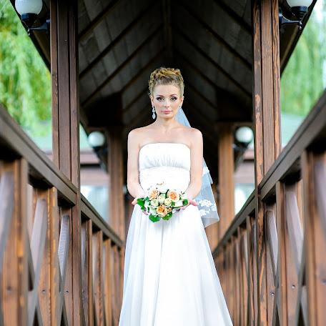Свадебный фотограф Егор Бабкин (Babkin). Фотография от 21.06.2015