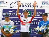 Coppa Agostoni, Coppa Bernocchi en Tre Valli Varesine willen één koers worden