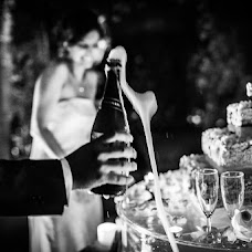 Wedding photographer Fortunato Caracciolo (caracciolo). Photo of 25.08.2015