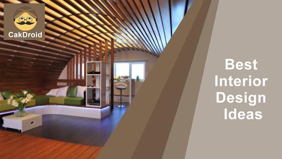 Nejlepší design interiéru nápady - náhled