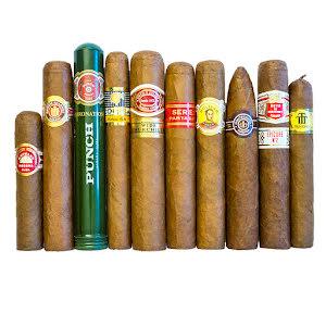Cigarrpaket - Kuba