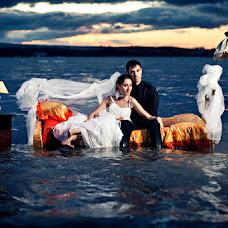 Wedding photographer Egor Tetyushev (EgorTetiushev). Photo of 07.08.2017