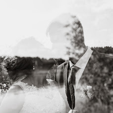 Wedding photographer Vladimir Aziatcev (VladimirNA). Photo of 30.08.2017