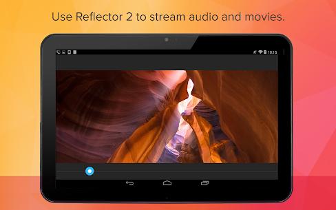 Reflector 2 Apk 5