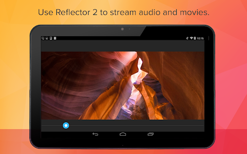 Reflector 2 Screenshot