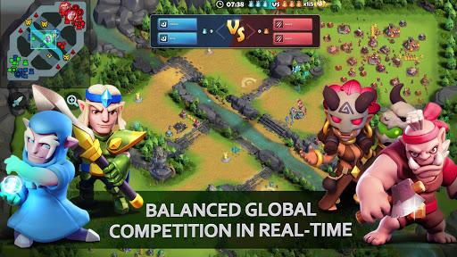 War Clash 0.21.3.5 screenshots 2