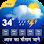 Aaj Ke Mausam Ki Jankari : Weather Forecast