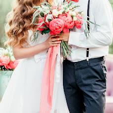 Wedding photographer Marina Bukhancova (BUCHANCOVA). Photo of 16.05.2016