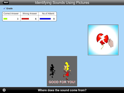 Identify Sounds Using Pic Lite Apk Download 4