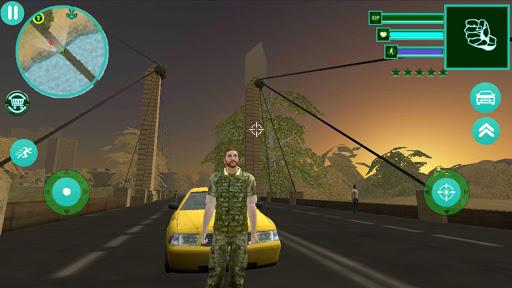Army Mafia Crime Simulator Gangster Crime Apk 1