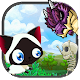 Download Dragons Cat Run For PC Windows and Mac