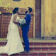 Wedding photographer Andres Beltran (beltran). Photo of 23.08.2017
