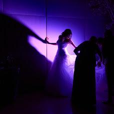 Wedding photographer Carles Aguilera (carlesaguilera). Photo of 01.09.2016