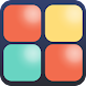 Square Puzzle Unmatch - Androidアプリ