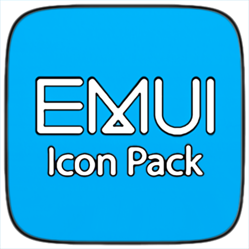 EMUI CARBON - ICON PACK APK Cracked Download