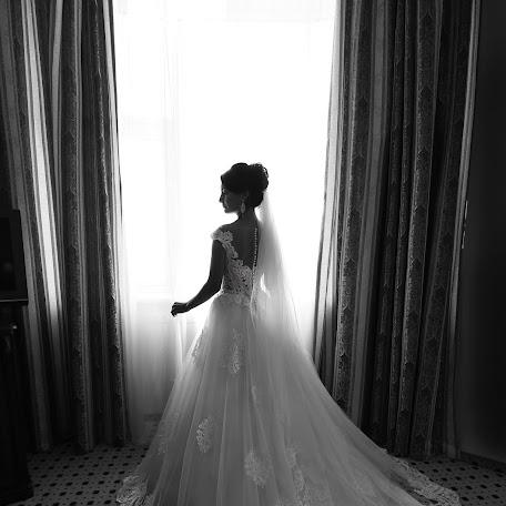 Wedding photographer Veronika Aleksandrova (Aleksandrova74). Photo of 28.10.2017