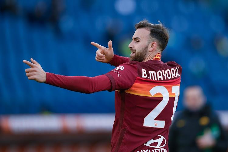 Serie A: la Roma prend sa revanche et conforte sa place sur le podium