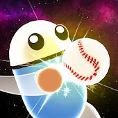 SBACEBALL - Baseball in Space!