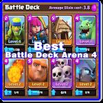 Best Battle Deck Arena 4 Icon