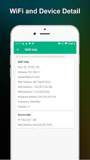 WiFi Router Warden screenshot 22