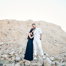 Wedding photographer Mikhail Kovach (MikhailKovach). Photo of 13.08.2017