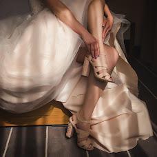 Wedding photographer Sergey Boshkarev (SergeyBosh). Photo of 16.01.2018