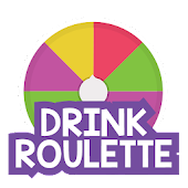 Drink Roulette ✧✦ Drinking games app ✦✧