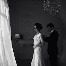 Wedding photographer Panferova Anastasiya (panferova). Photo of 21.11.2017