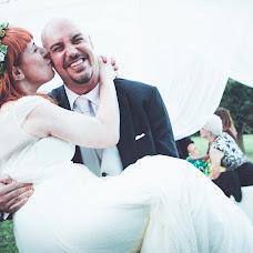 Wedding photographer Marco Fadelli (marcofadelli). Photo of 04.02.2017