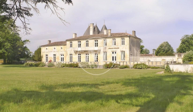 Château Pons