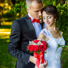 Wedding photographer Dmitriy Sergeev (DSergeev). Photo of 21.08.2016