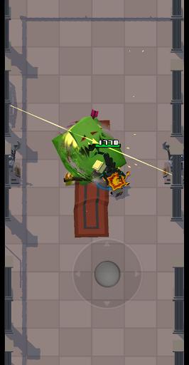 Pixel Blade Arena : Idle action RPG 1.2.4 screenshots 17