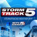 Kansas City Weather Radar KCTV icon