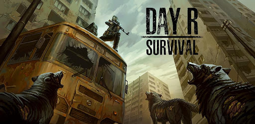 Day R Survival – Apocalypse, Lone Survivor and RPG game (apk) free download for Android/PC/Windows screenshot