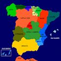 España turista icon
