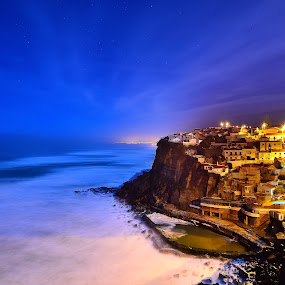 by Luciano Magno - Landscapes Starscapes