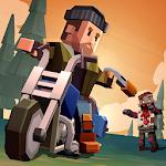 Cube Survival: LDoE Icon