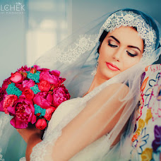 Wedding photographer Anna Volchek (missis). Photo of 17.11.2015