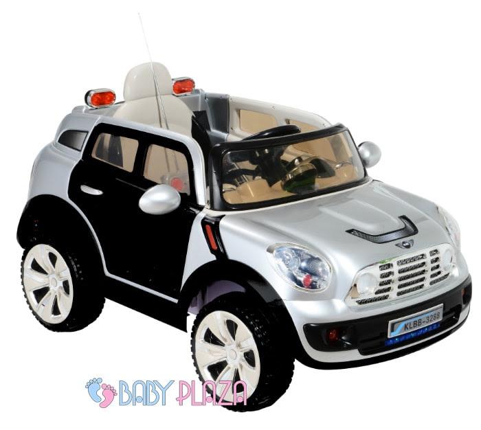 Xe hơi điện trẻ em KLBB-3288 2