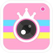 App Selfie Filter - Sweet Camera, Beauty Cam apk for kindle fire